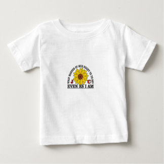 be like christ arch baby T-Shirt