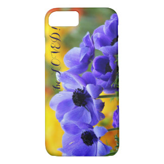...be loved! iPhone 7 case