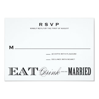 """& BE MARRIED 