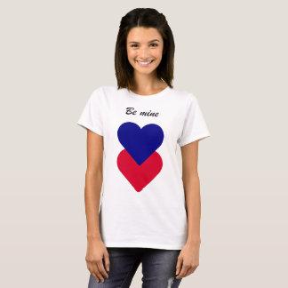 Be mine design T-Shirt