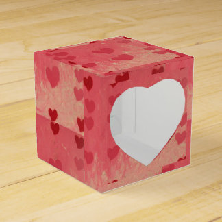 Be Mine Favor Box