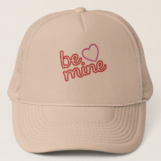 Be mine hats