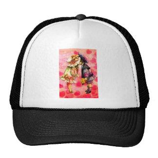 BE MINE!.jpg Trucker Hat