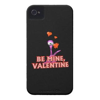 Be Mine Valentine Blackberry Bold Cases