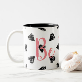 Be Mine Valentine Coffee Mug