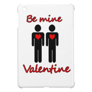 Be mine Valentine Cover For The iPad Mini