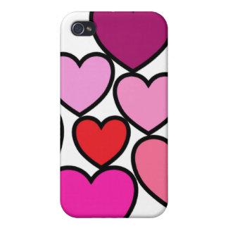 Be Mine Valentine's Day IPhone 4 case