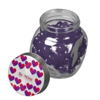 Be Mine Valentine's Jelly Belly