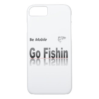 Be Mobile - Go Fishin Case