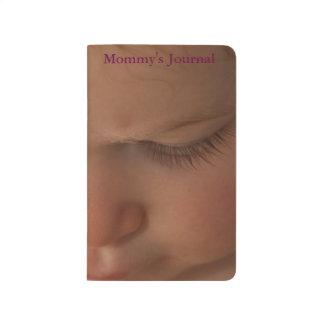 Be Mom's Pocket Journal
