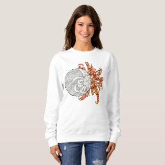 Be my flower sweatshirt