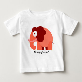 Be my friend tshirt for kids