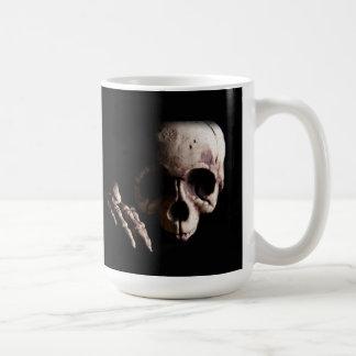 Be My Guest Halloween Mug