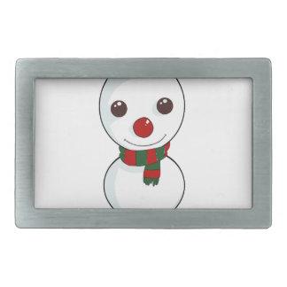 be my snowman belt buckles