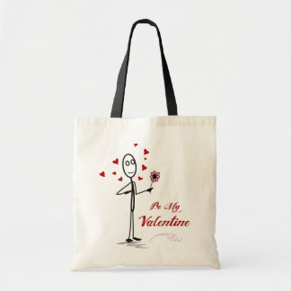 Be My Valentine Bags
