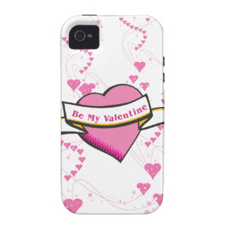 Be My Valentine Case For The iPhone 4