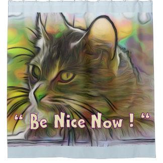 Be Nice Now