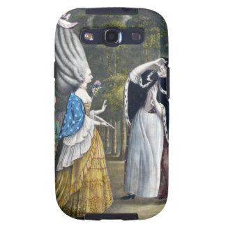Be not amaz'd Dear Mother - It is indeed your Daug Galaxy S3 Cover