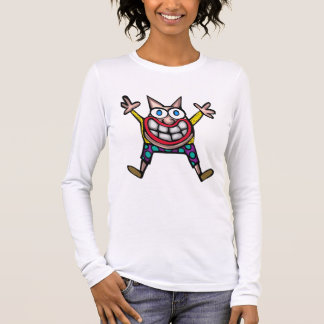 Be Obvious Long Sleeve T-Shirt