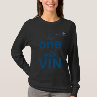 Be One with VIN T-Shirt