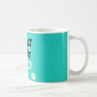 Be Salt & Light - Teal Coffee Mug