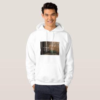 Be still... hoodie