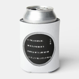 """Be Strong and Courageous"" Bible verse from Joshua Can Cooler"