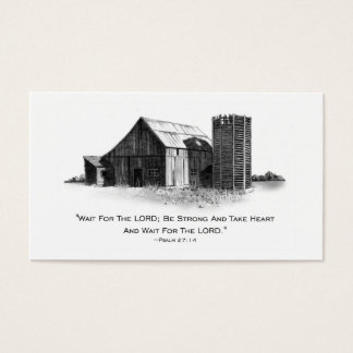 BE STRONG IN THE LORD: ENCOURAGEMENT CARDS