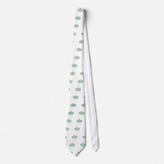 Be Stronger Than Your Excuses Tie