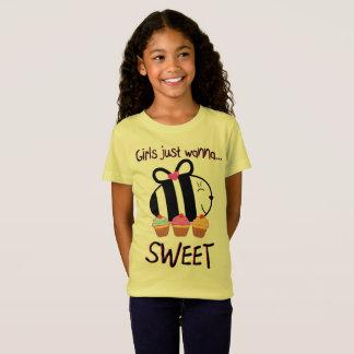 BE SWEET B-SHIRT T-Shirt