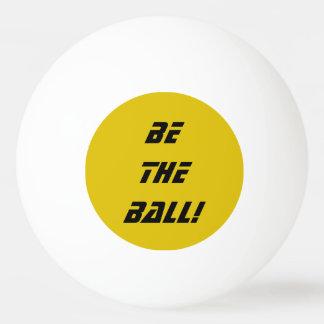 BE THE BALL! PING PONG BALL