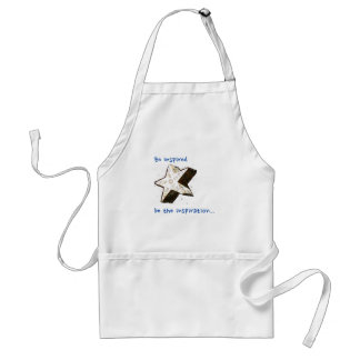 Be the Inspiration Standard Apron