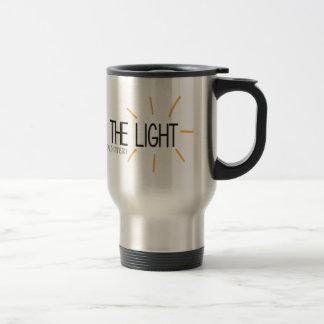 Be the Light Mental Health Ministry Travel Mug