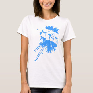 Be the Movement Babydoll T-Shirt