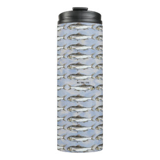 Be the One Thermal Tumbler