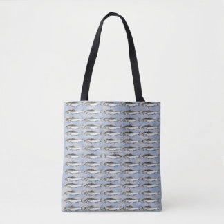 Be the One Tote Bag