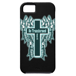 Be Transformed – Romans 12:2 iPhone 5 Covers