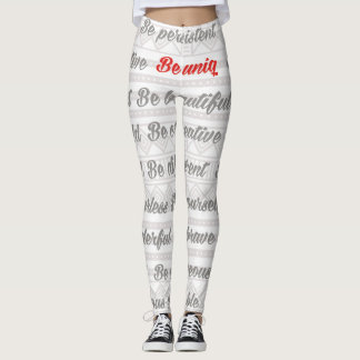be uniq leggings