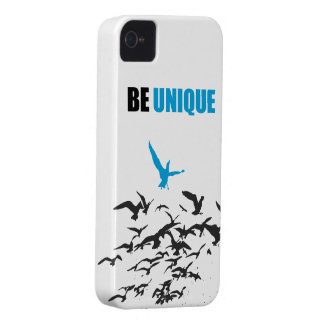 Be Unique iPhone 4 Case