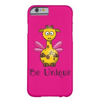 Be Unique Phone Case