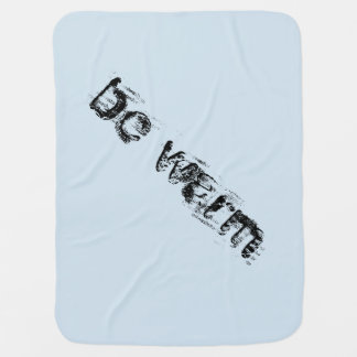 be warm baby blanket