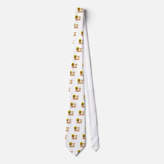 Be Wise With Chemistry Tie