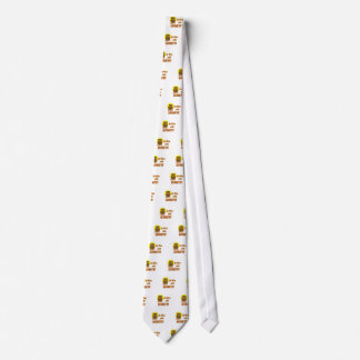 Be Wise With Geometry Tie