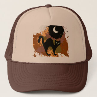 Be -witched trucker hat