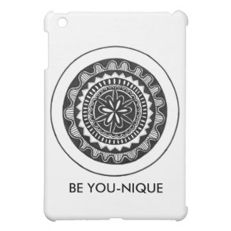 Be You-nique iPad Mini Case