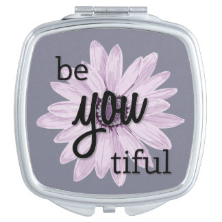 Be-you-tiful Makeup Mirror