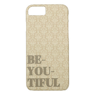 Be-You(tiful) Phone Case