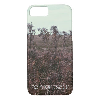 Be yourself iPhone 7 case