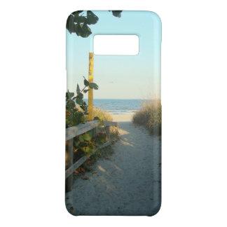 Beach Access Case-Mate Samsung Galaxy S8 Case