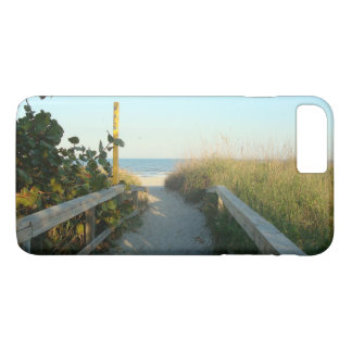 Beach Access iPhone 7 Plus Case